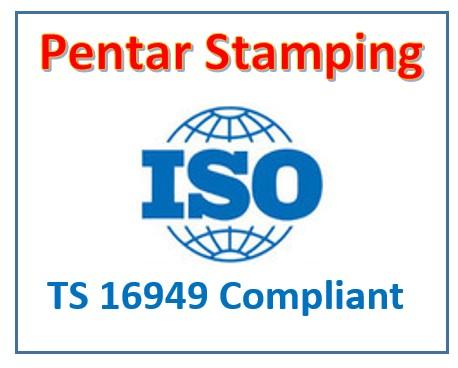 Pentar Stamping TS16949